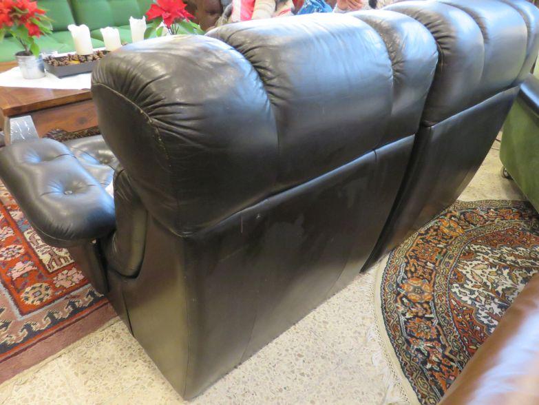 ledercouch sessel leder designklassiker 60er 70er jahre design ebay. Black Bedroom Furniture Sets. Home Design Ideas