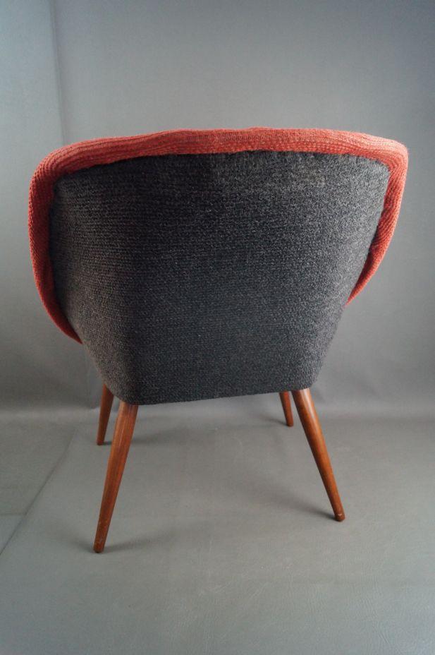 cocktailsessel 50er retro inspiration ber haus design. Black Bedroom Furniture Sets. Home Design Ideas