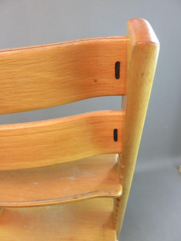 original stokke tripp trapp kinderstuhl trip trap. Black Bedroom Furniture Sets. Home Design Ideas